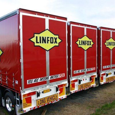 Polyweld Truck Media Doors